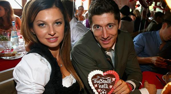 Anna i Robert Lewandowscy są twarzami i inwestorami w ponad 30 projektach biznesowych.