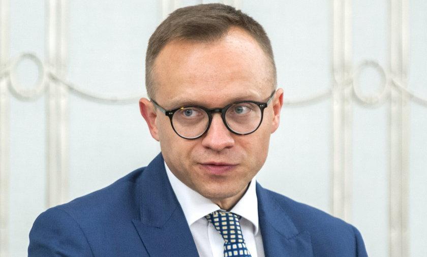 Artur Soboń.