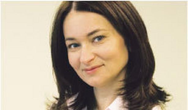 Agnieszka Lechman-Filipiak, partner, DLA Piper Wiater Fot. Arch.