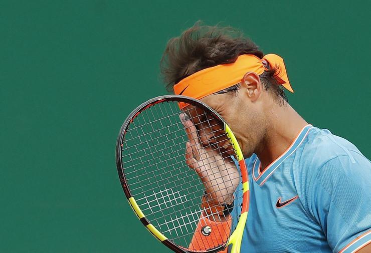 Fabio Fonjini, Rafael Nadal