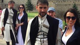 Katarzyna Pakosińska wzięła ślub?