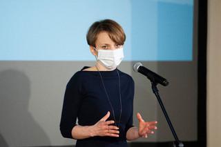 Emilewicz: Mamy o ponad 14,6 tys. więcej firm niż przed pandemią