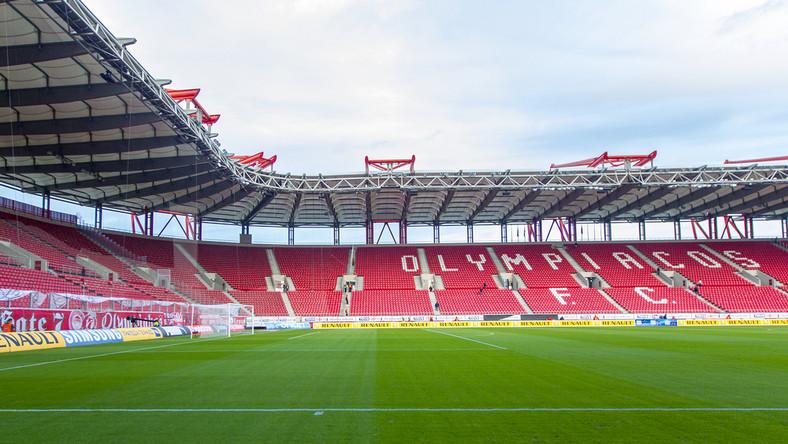 Stadion Olympiakosu Pireus