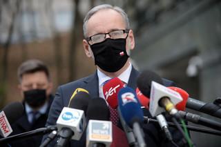 Niedzielski: Nie przewidujemy badania Polaków pod kątem przeciwciał