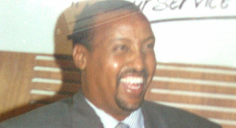 Former Lagdera MP Abdullahi Sheikh Dahir dies