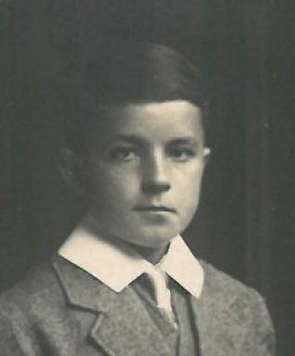 Mihailo Radovanović iz Šapca, stigao sa 14 godina