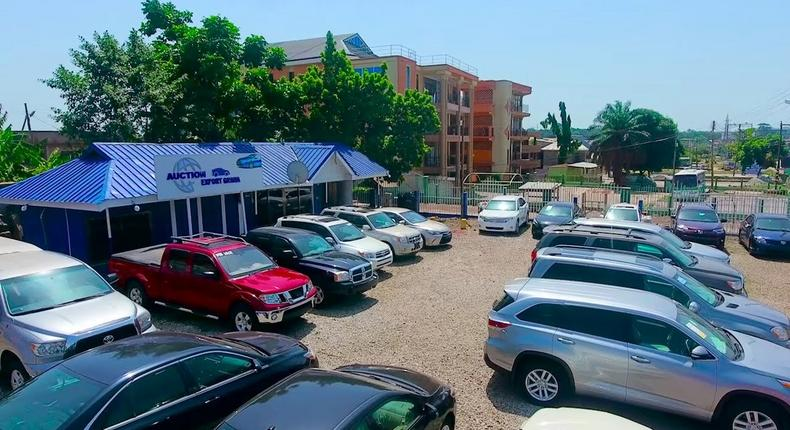 Ghana ranks as the 4th safest African country for vehicle manufacturers and dealers to do business, a report shows