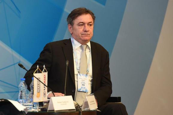 Zvonko Obradović, direktor Agencije za privredne registre
