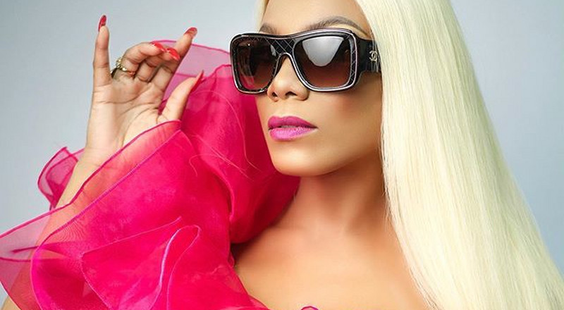It's Pink October: Here are 5 Ghanaian celebrities looking fabulous in pink dresses