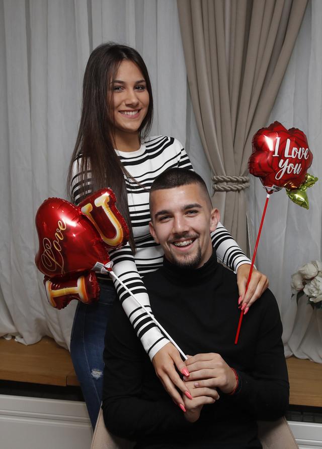 Dejana i Lazar Pavlović