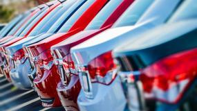 Sprzedaż aut w sierpniu. Polska z największymi wzrostami