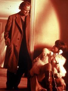 """Kadr z filmu """"Ostatnie tango w Paryżu"""""""