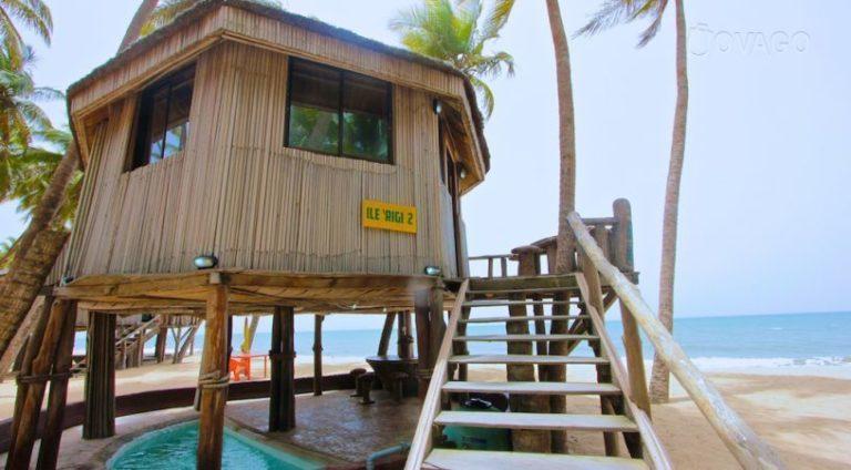 la campaagne tropicana beach jumia travel