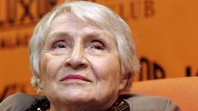 Zmarła Anne Golon, współtwórczyni powieści o markizie Angelice