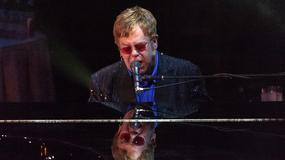 """Elton John zainspirowany Lindsay Lohan. """"Ona ma wielki talent"""""""