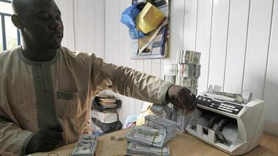 Currency traders set N250/$1 exchange rate agenda for President Buhari