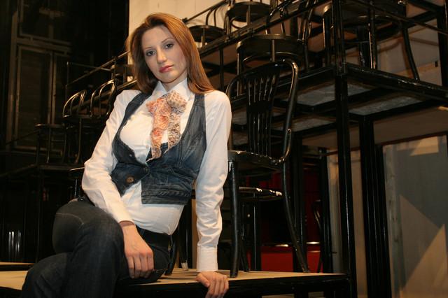Jelena Jovičić igra doktorku