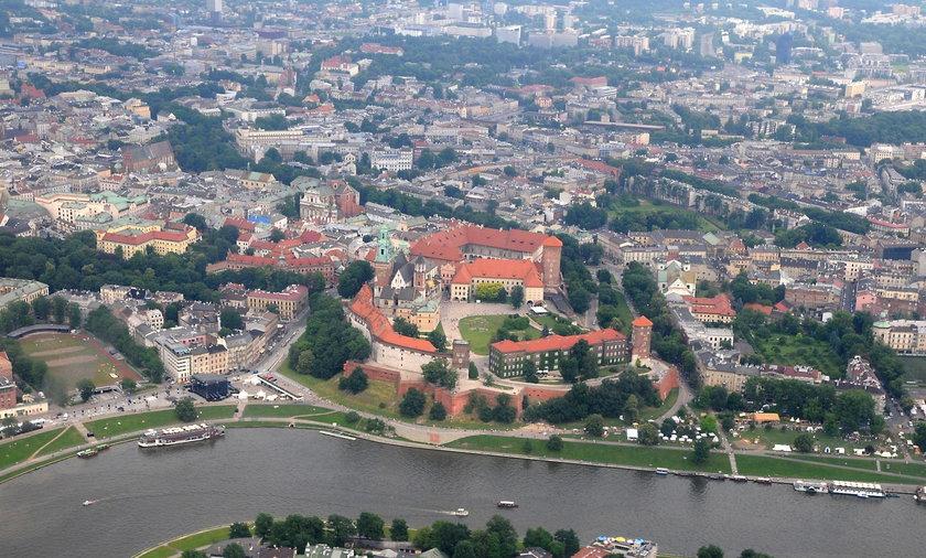 Będzie afera reprywatyzacyjna w Krakowie? Wojewoda zbada sprawę
