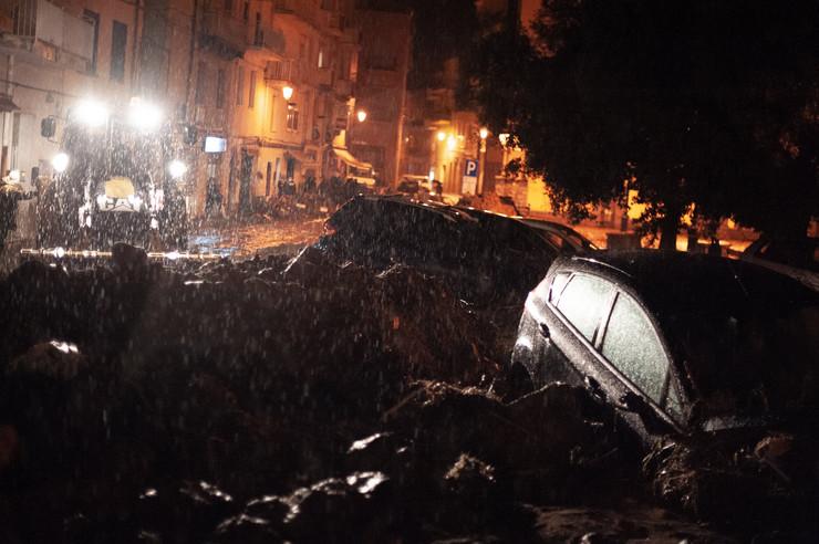 Poplave Sardinija