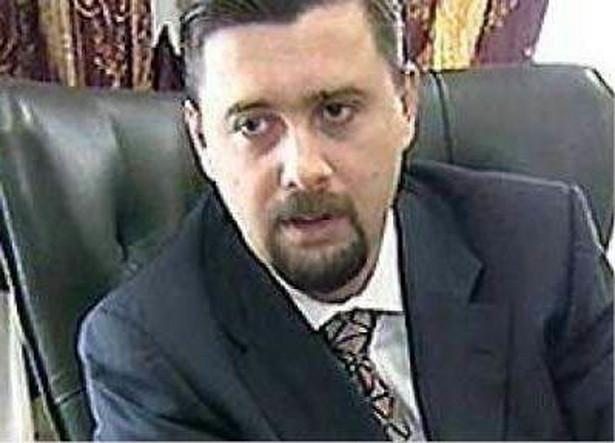 Anatolij Blinow, prawnik Borisa Bieriezowskiego
