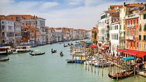Belgijski turysta skarży się Unii Europejskiej na drożyznę w Wenecji