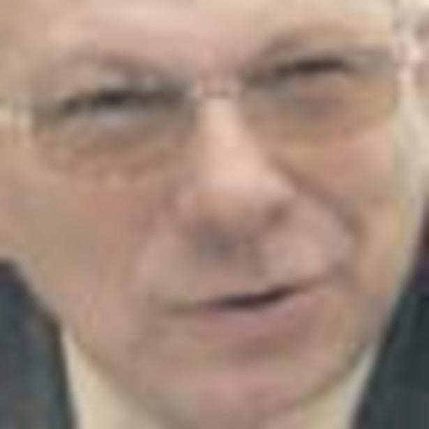 Roman Giedrojć, zastępca głównego inspektora pracy