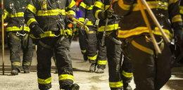 Strażacy zgwałcili zbiorowo nastolatkę. Nagranie zamieścili w sieci