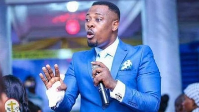 Fake pastors like prophet Nigel Gaisie are thieves - Kofi Akpaloo