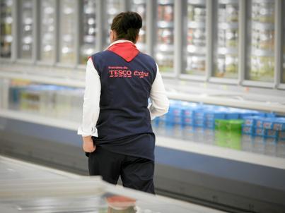 Pracownicy Tesco w Polsce liczą na podwyżki