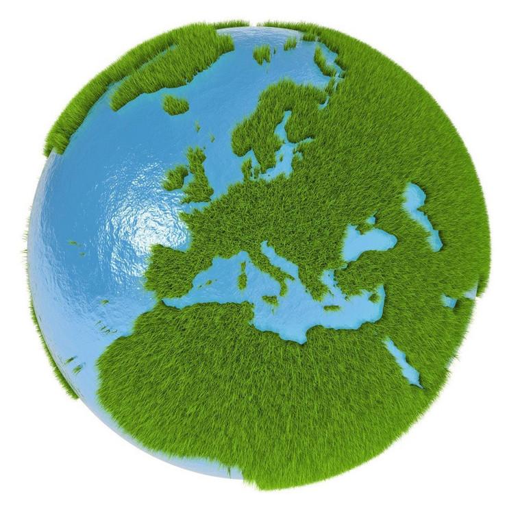 ekologija zelena planeta