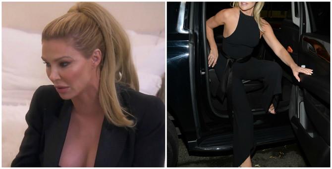 Izgleda da su spekulaciji o aferi ove dve dame ipak istinite?