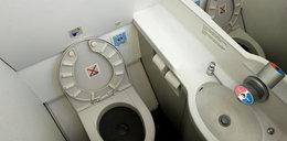Najpaskudniejsze miejsca w samolotach. Uwaga na E.coli!