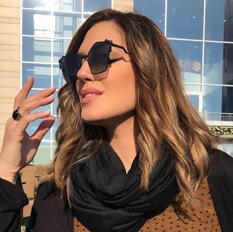 Nina Radulović pokazala silikone: Od pogleda na dekolte zastaje dah! FOTO!