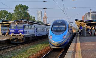 Zerwanie kontraktu SKM z Pesą: 'Lepsze byłoby dostarczenie pociągów z opóźnieniem'