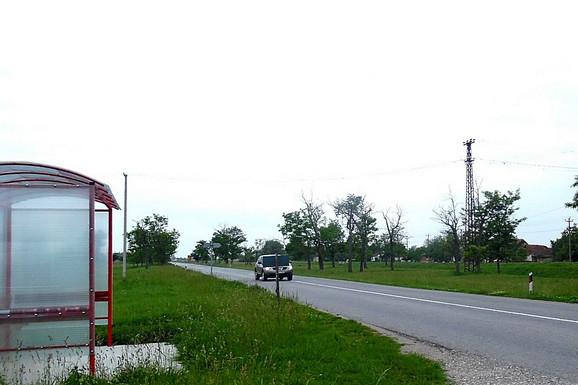 Nesreća kod Šapca, poginuo vozač automobila | Burina NET