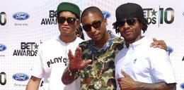 """N.E.R.D ujawniają szczegóły nowej płyty """"No One Ever Really Dies"""""""
