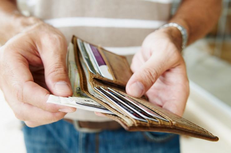 novac nočanik plata