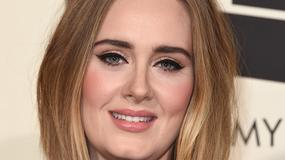 Adele opublikowała zdjęcie bez makijażu. Jak wygląda bez swoich słynnych kresek na powiekach?