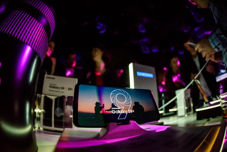 Samsung Galaxy S9 i S9+ u Srbiji 06