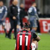 """""""Dugujem mu sve!"""" Ibrahimović NIKAD NIJE POKAZAO OVAKO EMOTIVNU STRANU! Preminuo čovek koji mu je spasio karijeru /FOTO/"""
