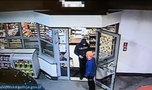 Zatrzymano sprawców napadu na stację paliw w Biertowicach. FILM