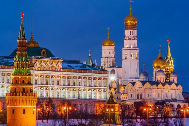 """Krąg tematów """"był o wiele szerszy"""", choć przywódcy """"dość szczegółowo"""" omówili temat Ukrainy - powiedział rzecznik Putina."""