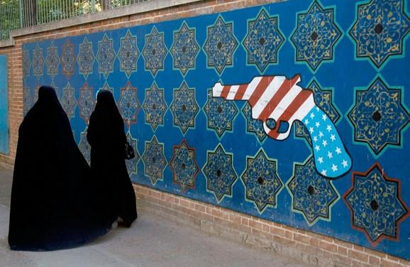 Amerika nije više u poziciji u kojoj je bila na Bliskom istoku