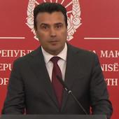 Zaev je najavio ostavku i nove izbore na proleće, a sudeći prema PRVIM ANKETAMA to je bila JAKO LOŠA IDEJA