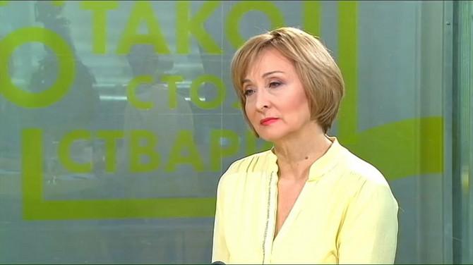 Vesna Radosavljević