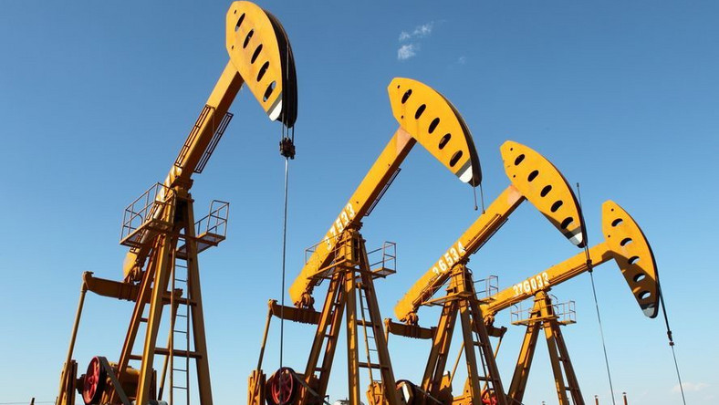 Instalacje do wydobycia ropy naftowej