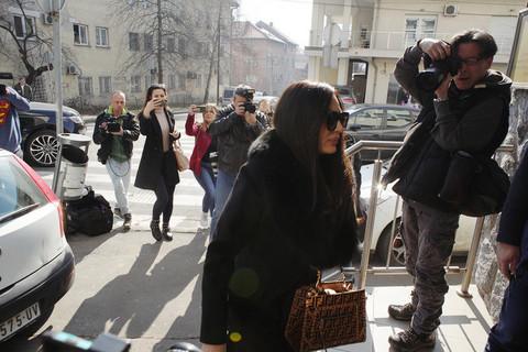Samo Ražnatovićeva došla: Ceca i Karleuša trebalo je da se danas sretnu na sudu, a evo i kojim povodom!