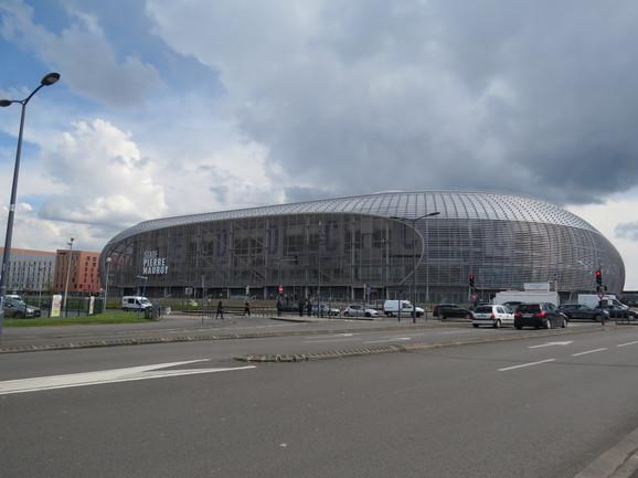 Stadion Pjer Moro u Lilu