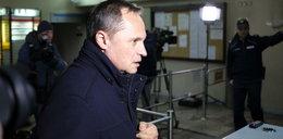 Leszek Czarnecki w katowickiej prokuraturze