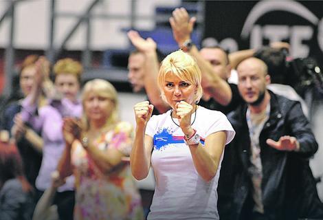 Tatjana Ječmenica-Jevtić